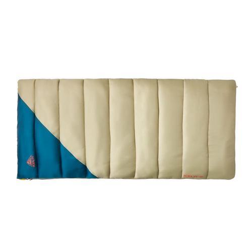 Kelty Catena 30 RH Sleeping Bag - Regular Elm_reflg.Pnd