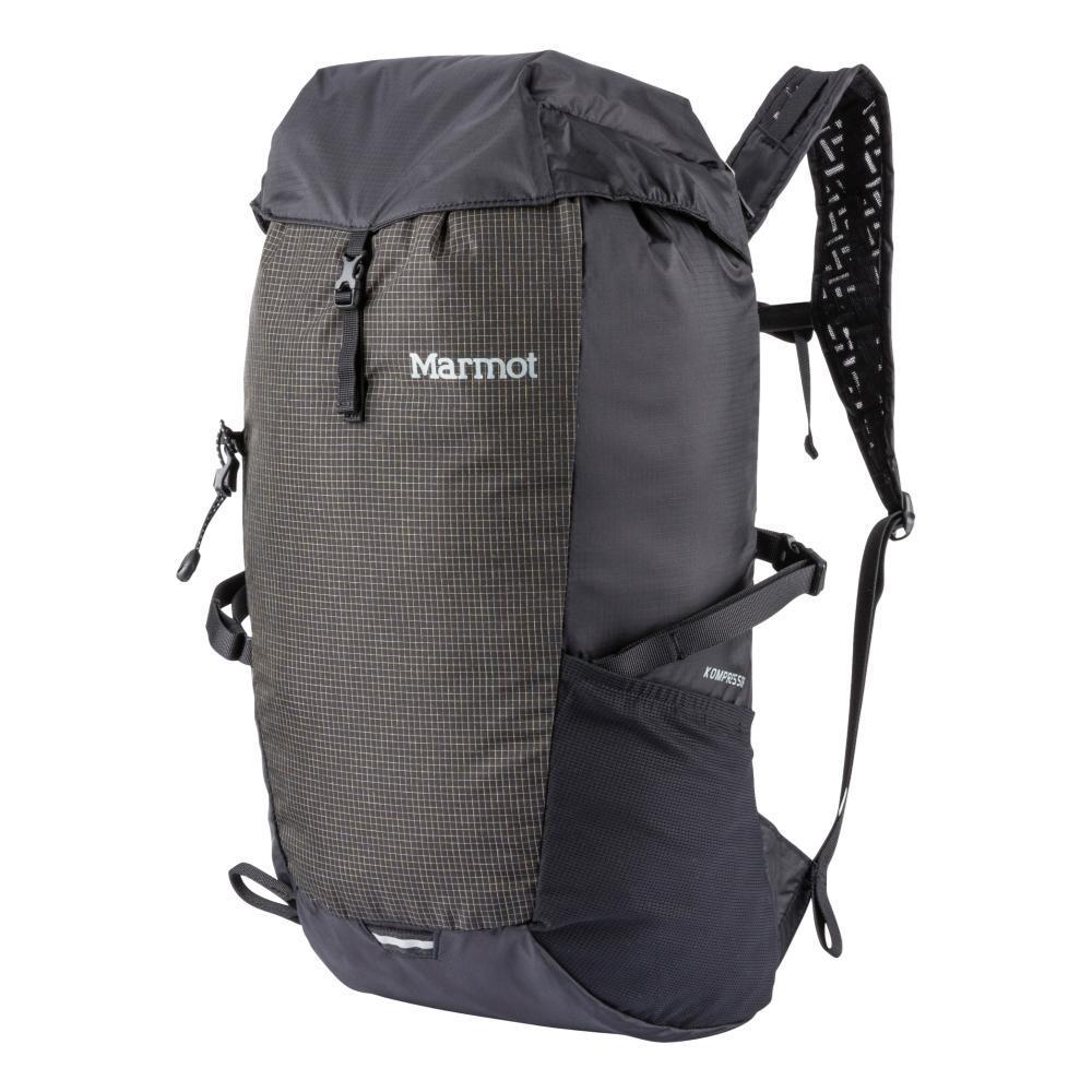 Marmot Kompressor Pack BLKGY_1027