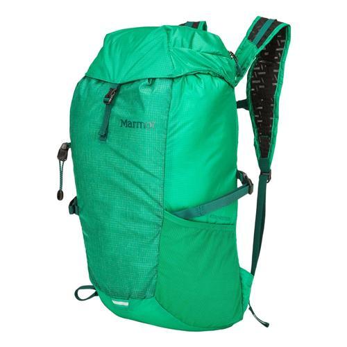 Marmot Kompressor Pack Verde_3203