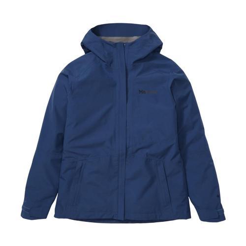 Marmot Women's Minimalist Jacket Arcticnavy_2975