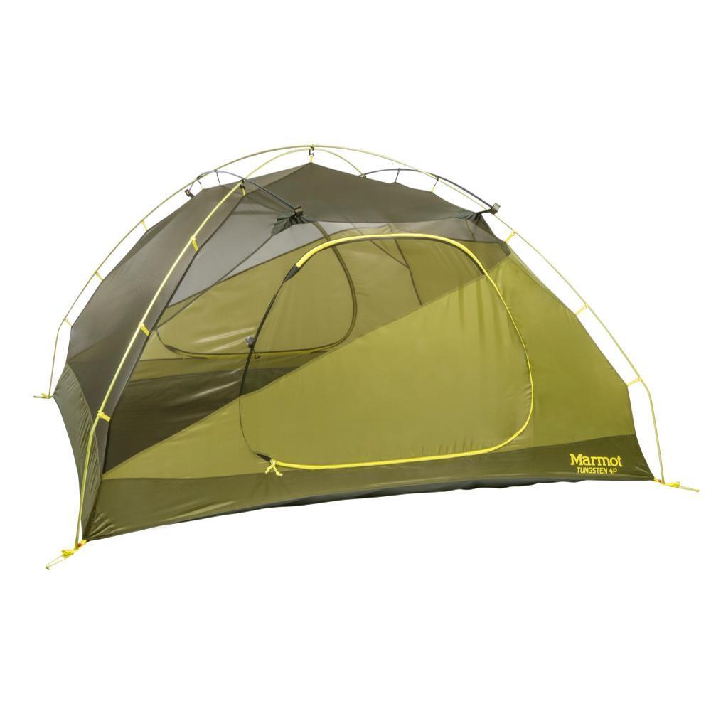 Marmot Tungsten 4-Person Tent GRN.MOSS_4200