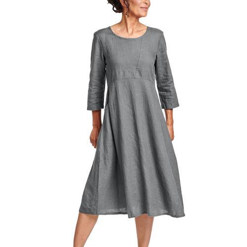 FLAX Women's Dashing Dress Castlerock