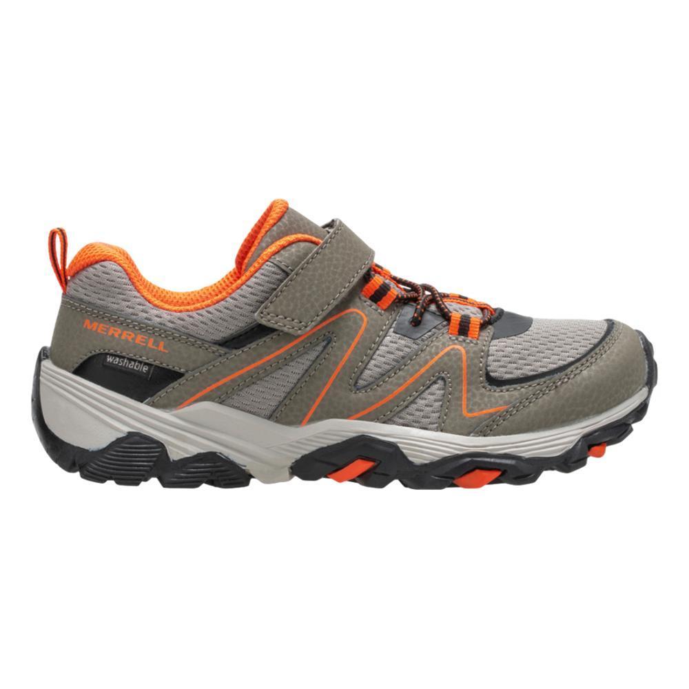 Merrell Kids Trail Quest Shoes GUNSMOKE