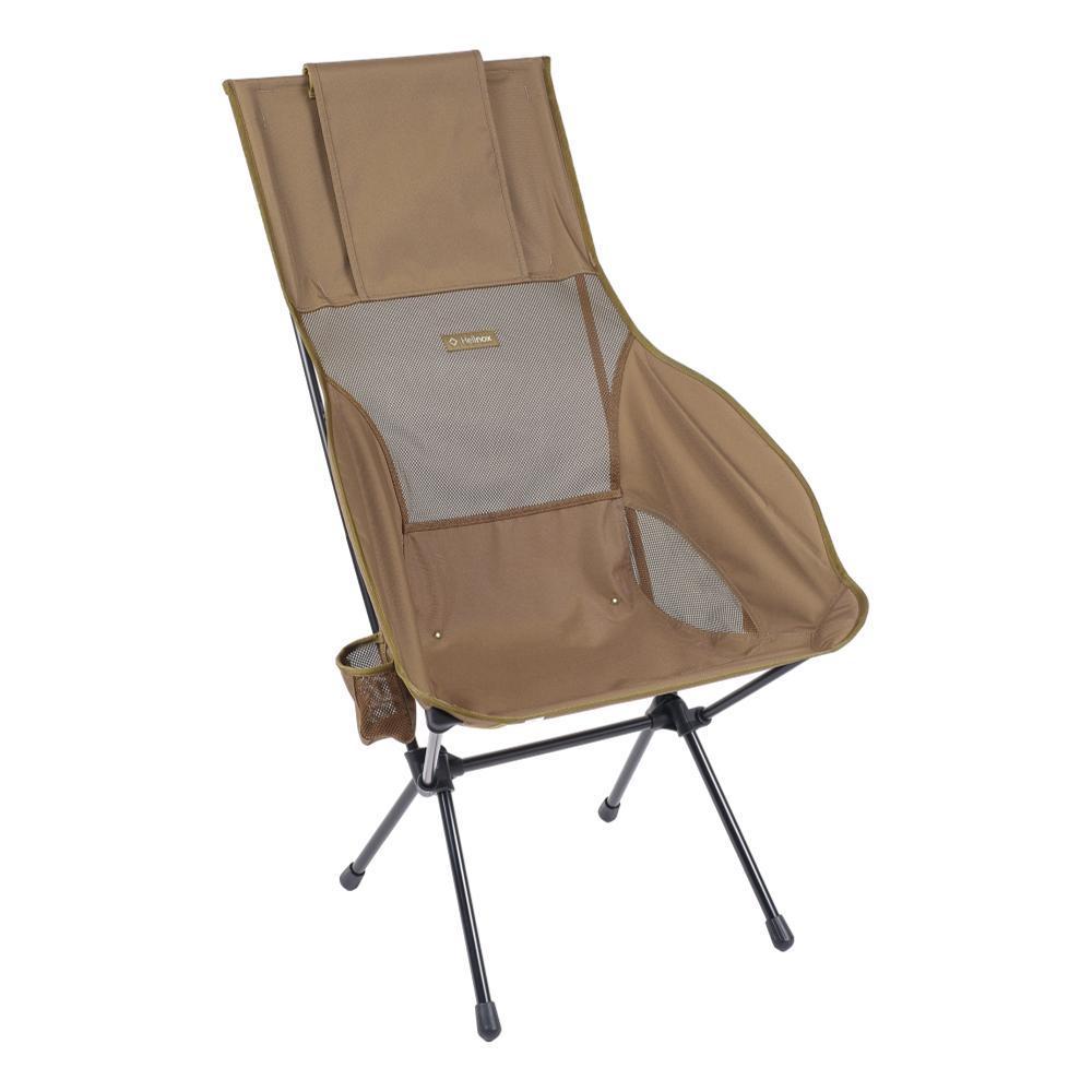 Helinox Savanna Chair COYOTE_TAN