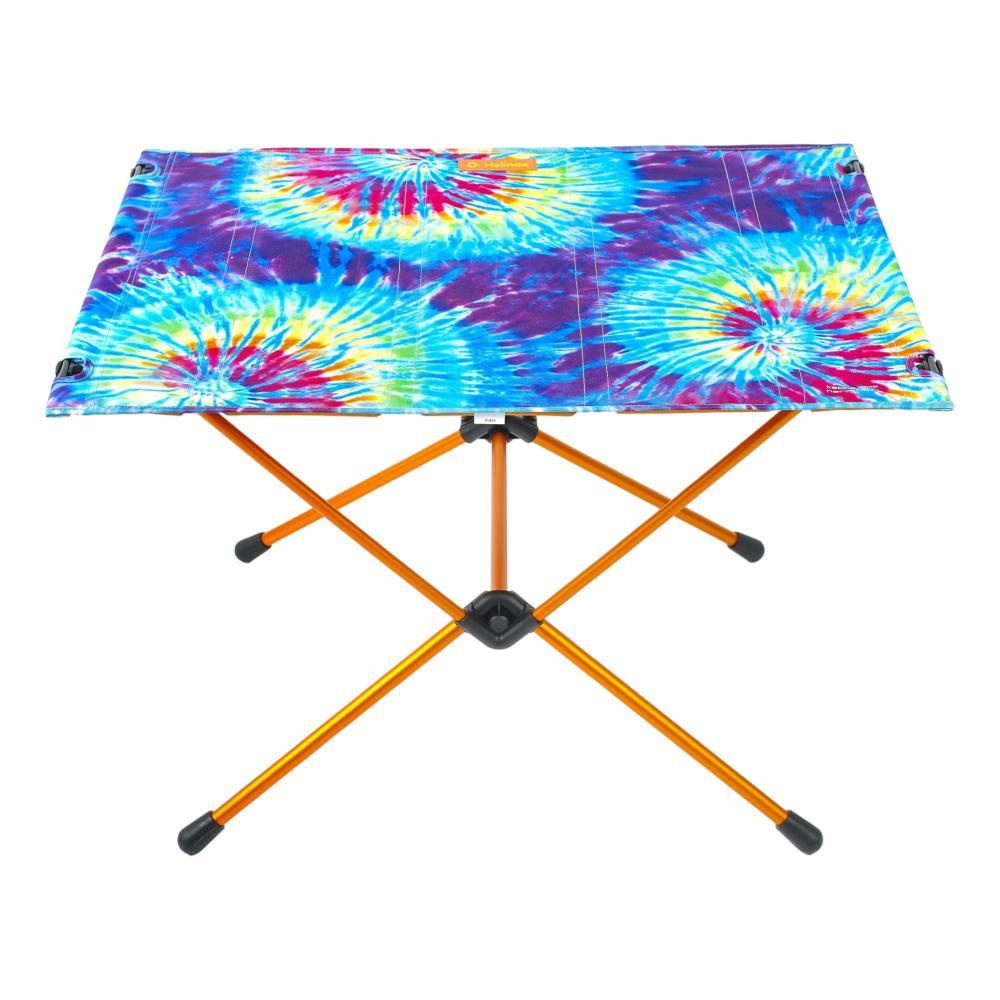 Helinox Table One Hard Top - Large TIE_DYE
