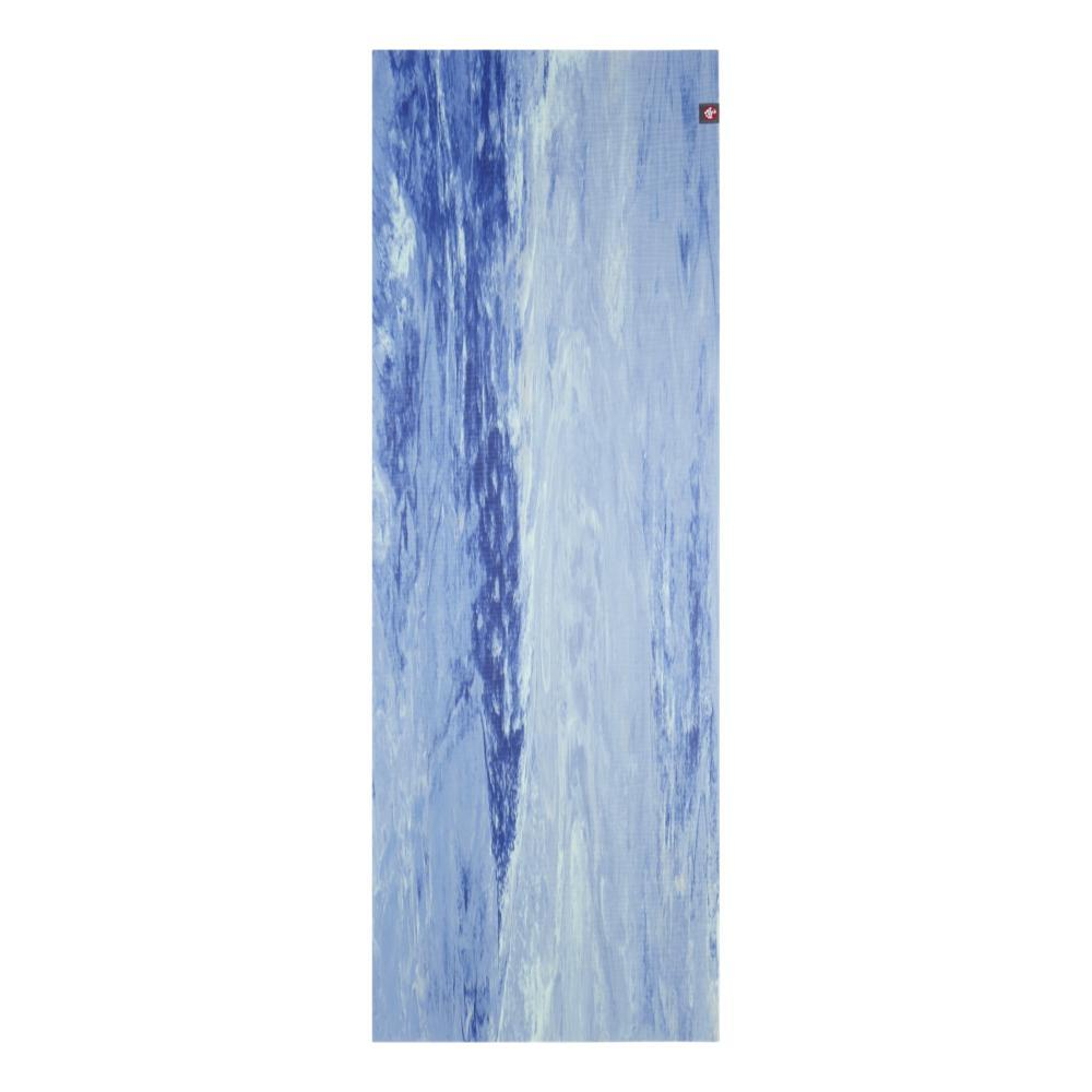 Manduka eKO Lite Yoga Mat 4mm SURF_MRBLD