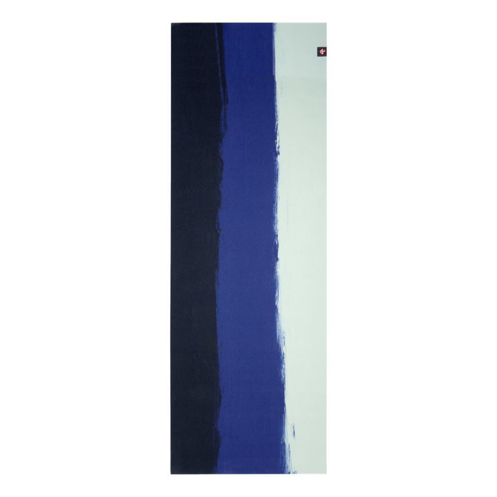 Manduka eKO Superlite Travel Yoga Mat 1.5mm - Standard SURF_STRIPE