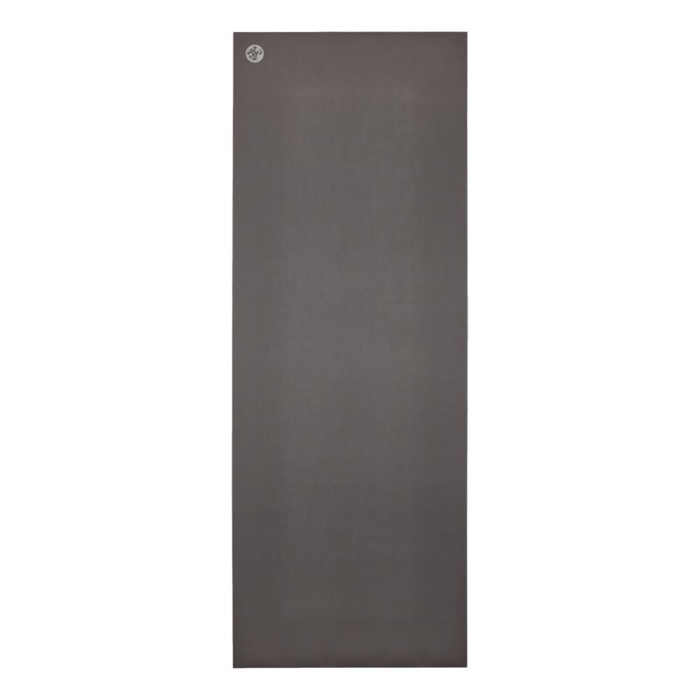 Manduka GRP Lite Hot Yoga Mat 4mm - Standard STEEL_GREY