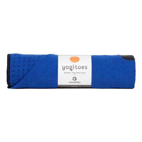 Manduka Yogitoes Yoga Mat Towel Surf