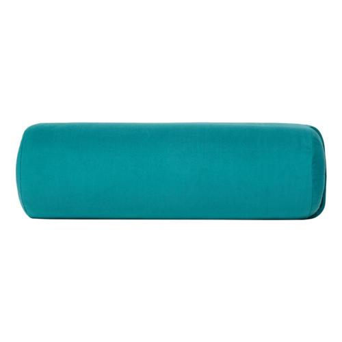 Manduka Enlight Round 2.0 Bolster Deep_sea