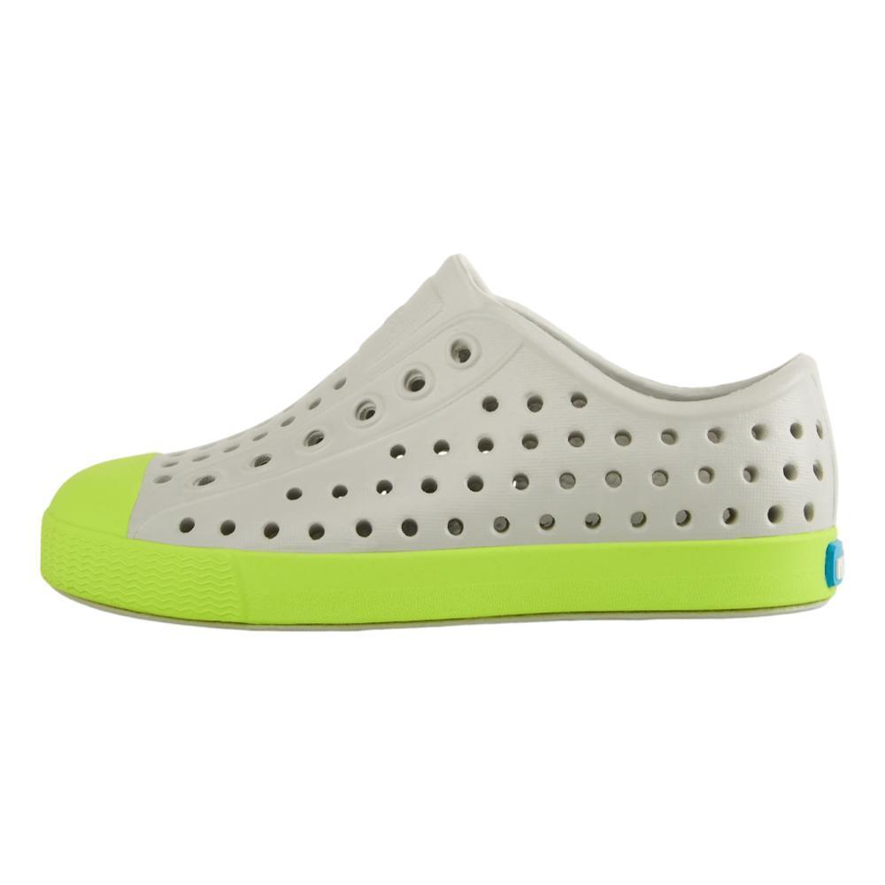 Native Kids Jefferson Shoes GREY/GREEN