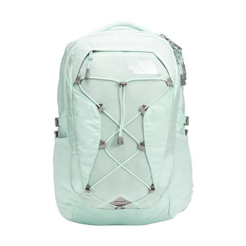 The North Face Women's Borealis Backpack 27L Mgreen_v39