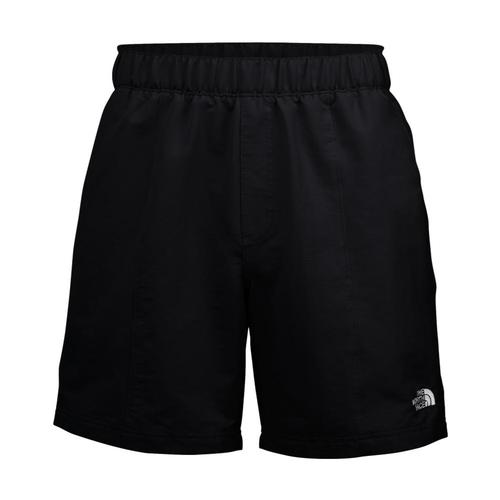 The North Face Men's Class V Pull-On Trunks - 7in Inseam Black_jk3