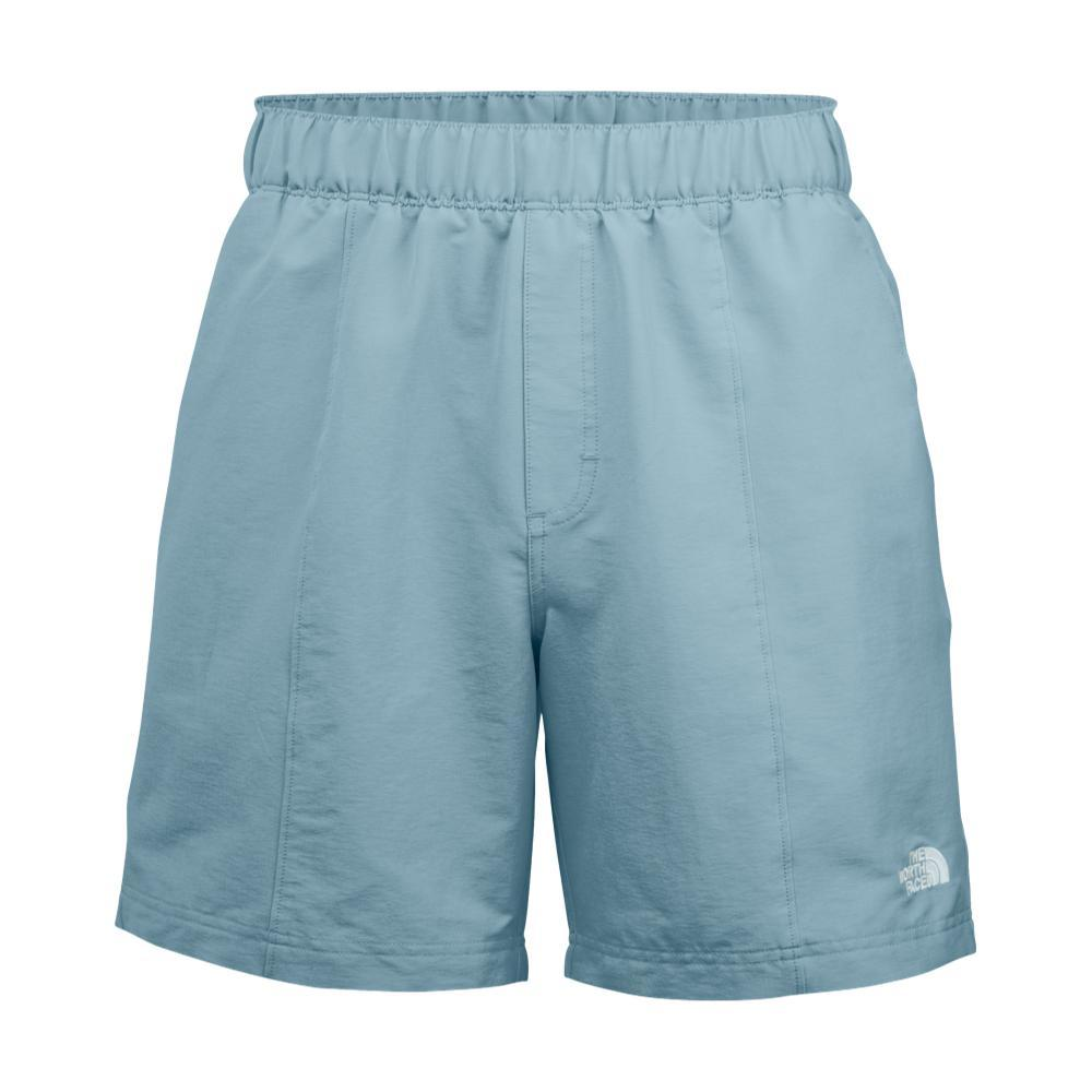 The North Face Men's Class V Pull-On Trunks - 7in Inseam BLUE_BDT
