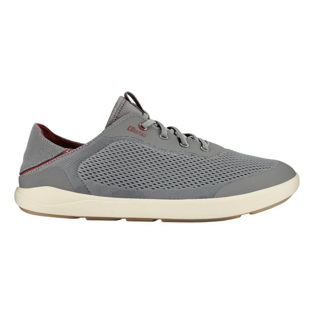 OluKai Men's Moku Pae Shoes POI.RED_25RX
