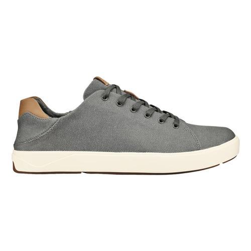 OluKai Men's Lae'ahi Li Sneakers Charc_2626