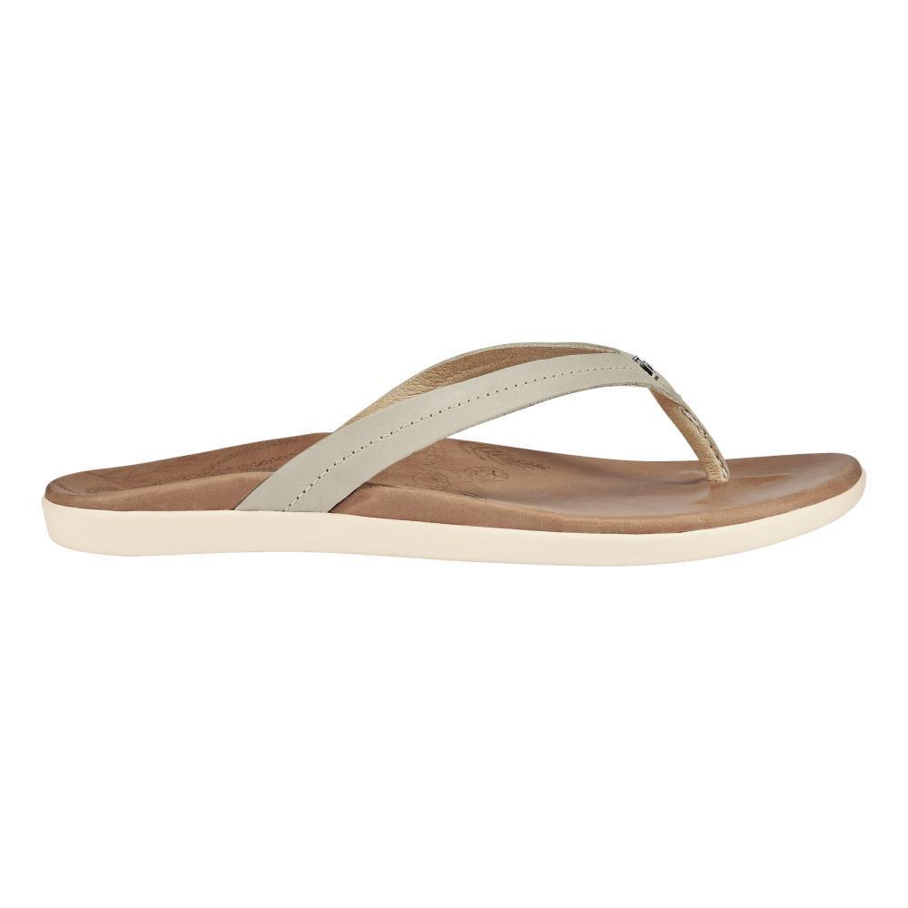 OluKai Women's Honu Sandals TAP.GSND_20GS