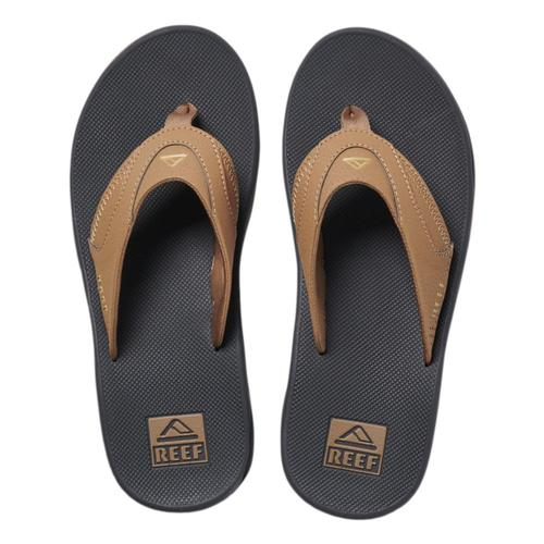 Reef Men's Fanning Sandals Gry.Khaki