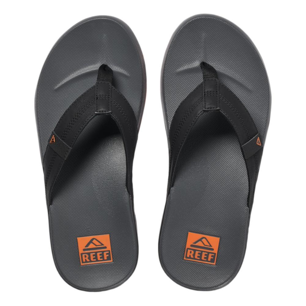 Reef Men's Cushion Phantom Sandals BLK.ORANG