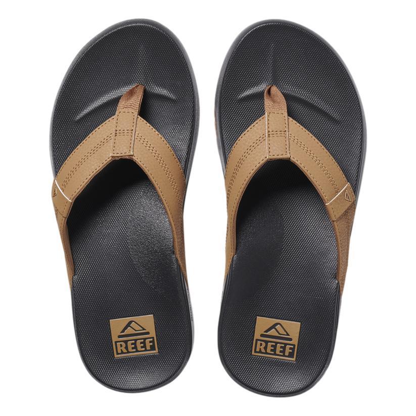 Reef Men's Cushion Phantom Sandals KHAK.GRY