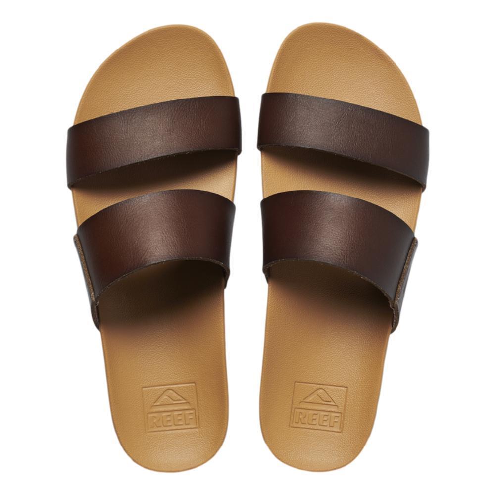 Reef Women's Cushion Vista Sandals CHOCLT