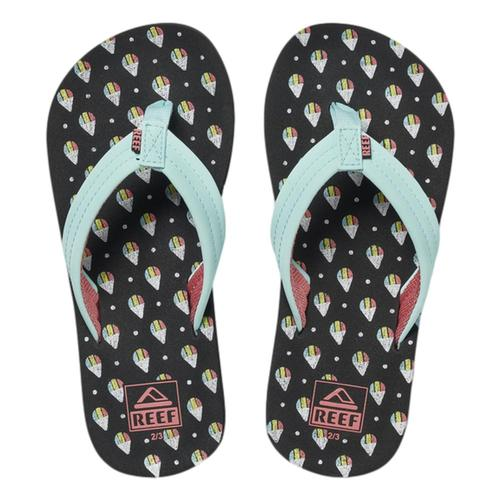 Reef Kids Ahi Sandals Snowcone