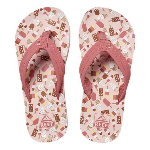 Reef Kids Ahi Sandals Icecreamtrk