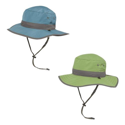 Sunday Afternoons Kids Clear Creek Boonie Blue/Aloe