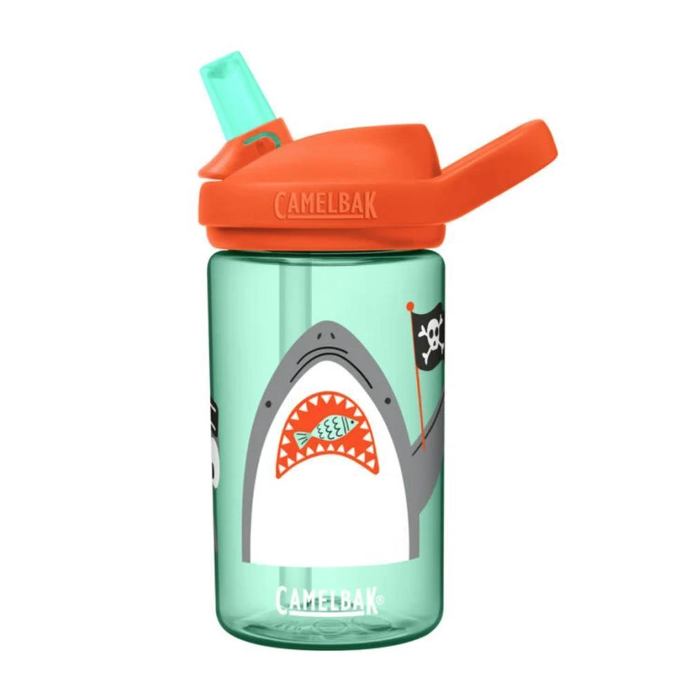 CamelBak Kids Eddy+ .4L Bottle ARRGHMATEY