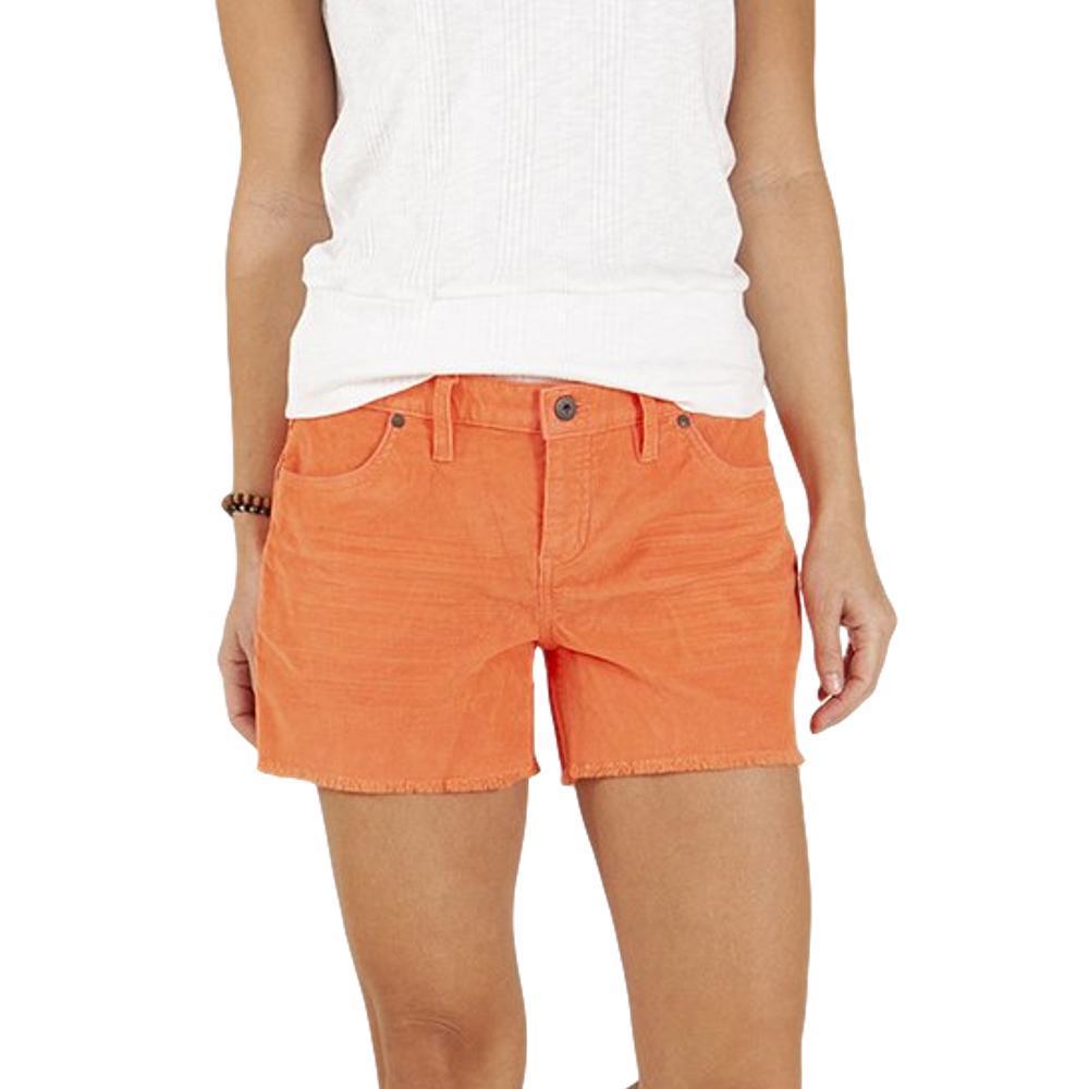 Carve Designs Women's Oahu Shorts - 4in Inseam CORAL_837