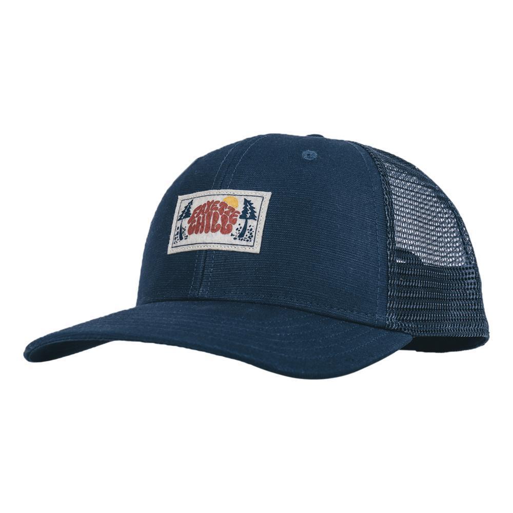 Fayettechill Hana Ranger Hat NAVY