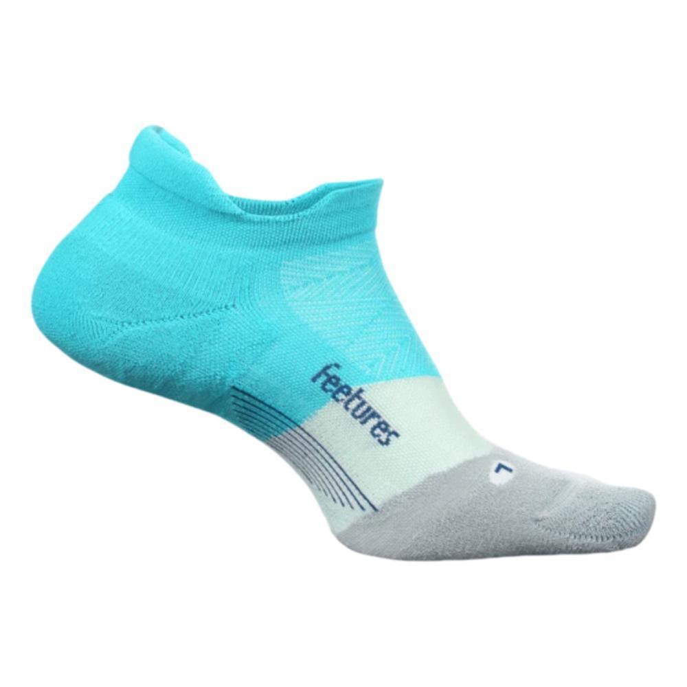 Feetures Unisex Elite Light Cushion No Show Tab Socks ALAQUA