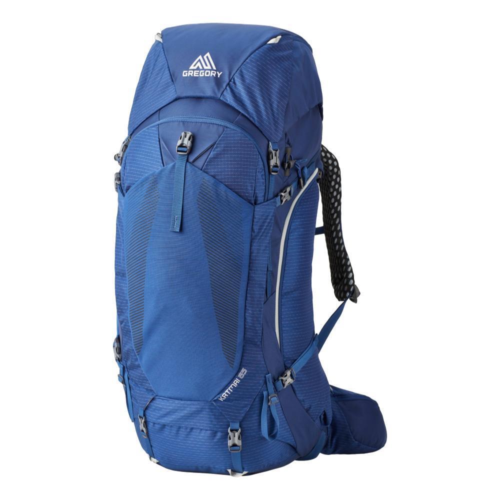 Gregory Men's Katmai 65 Plus Pack - Small/Medium EMPIRE_BLUE
