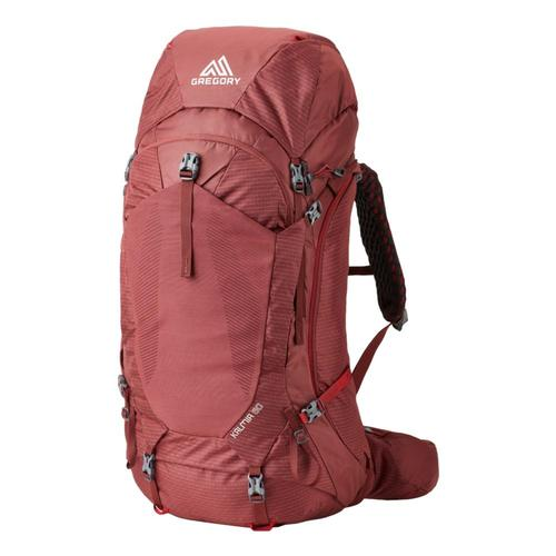 Gregory Women's Kalmia 60 Plus Pack - XSmall/Small Bordeaux_red