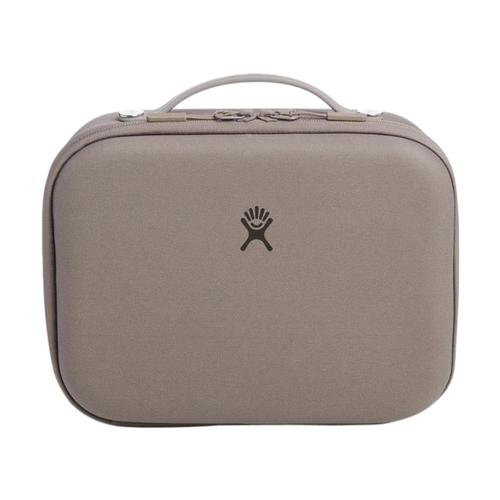 Hydro Flask Large Insulated Lunch Box Mushroom