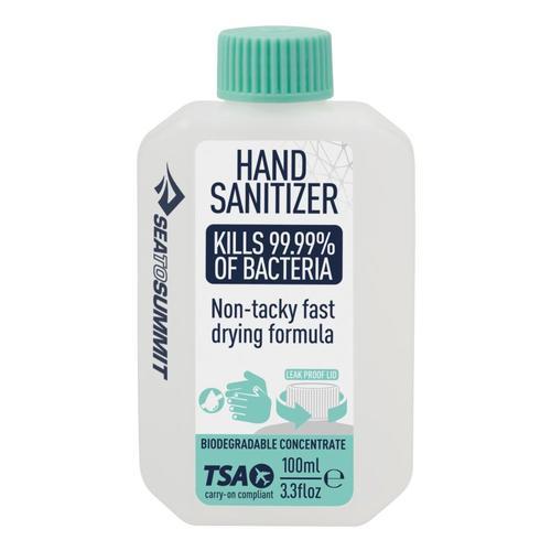 Sea To Summit Hand Sanitizer - 100ml