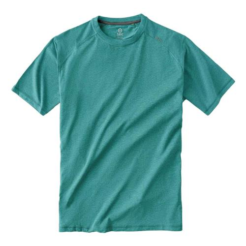 tasc Men's Carrollton Fitness T-Shirt Seashore_319