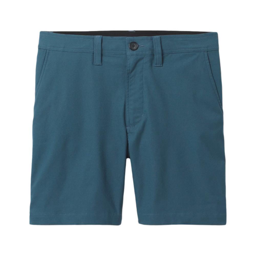 prAna Men's Alameda Shorts - 7in DEEPSTELLAR