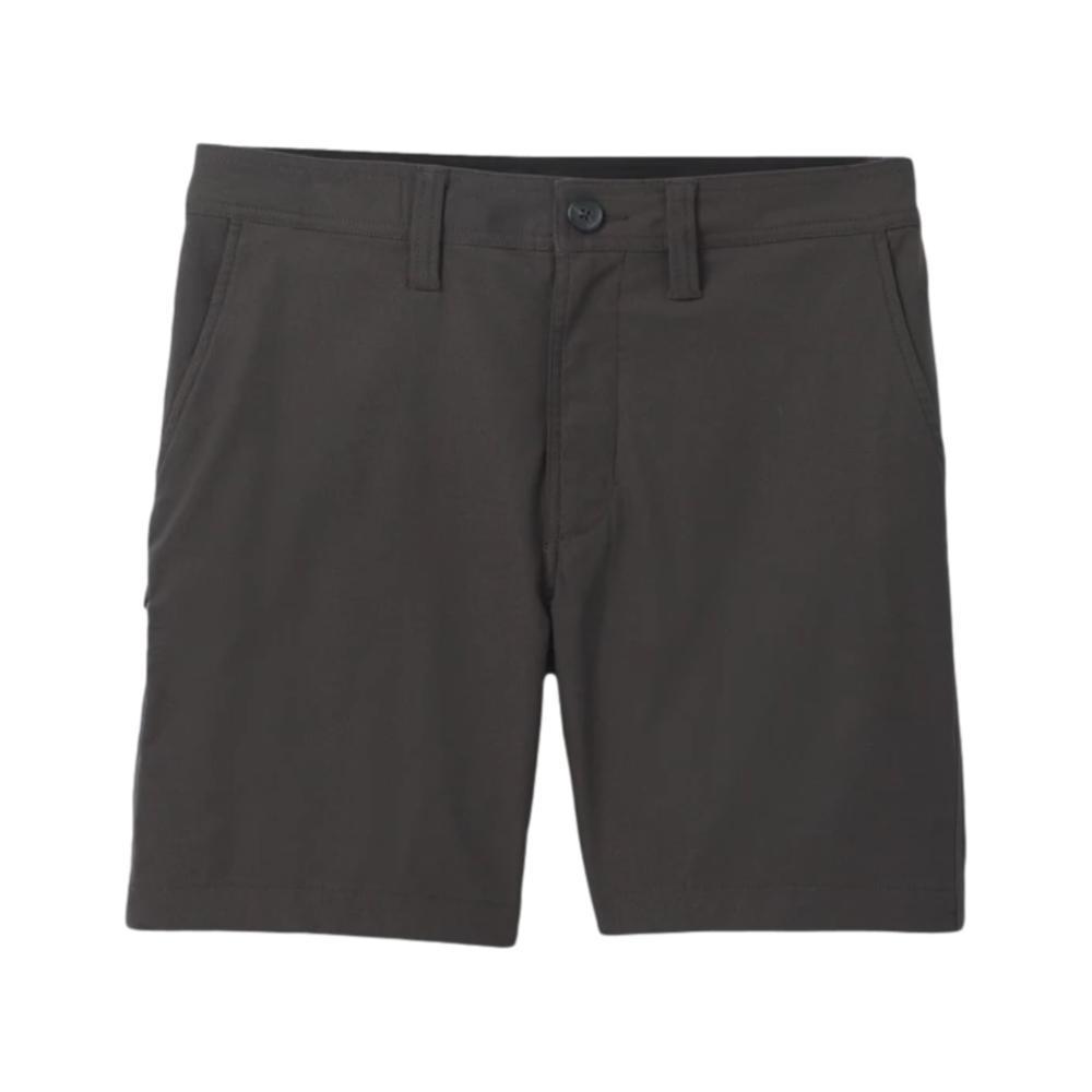 prAna Men's Alameda Shorts - 7in DKIRON