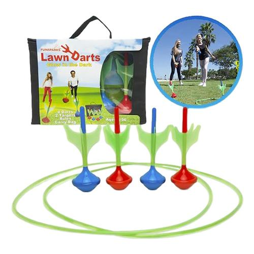 Funsparks Lawn Darts Set