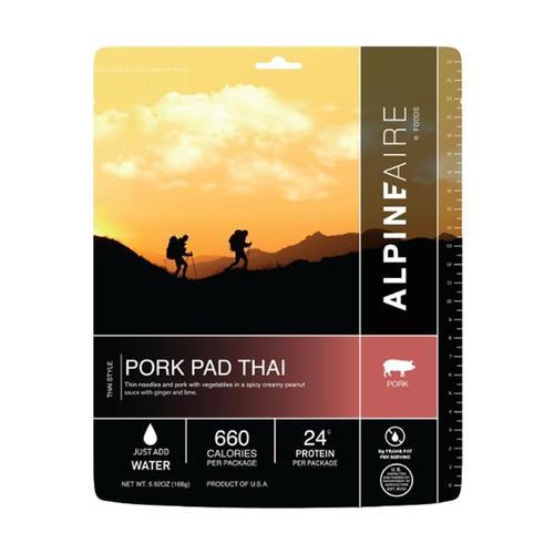 Alpine Aire Pork Pad Thai Pork.Pad.Thai