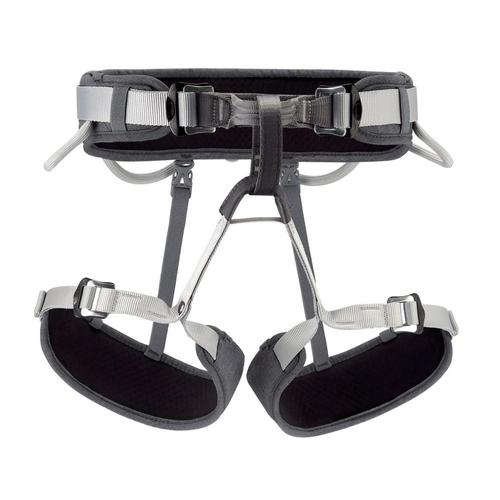 Petzl CORAX Harness - Size 1 Gray