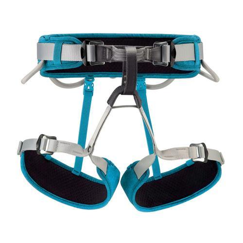 Petzl CORAX Harness - Size 1 Turq