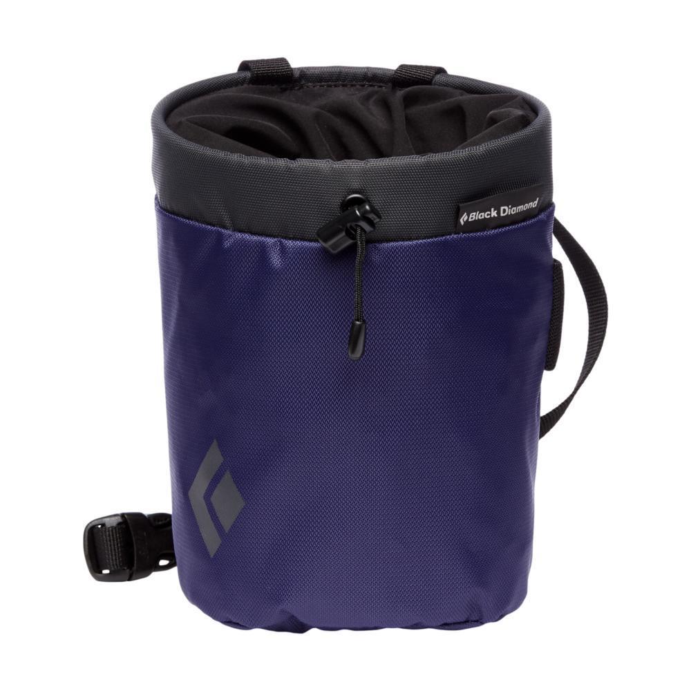 Black Diamond Repo Chalk Bag - M/L GRAPE