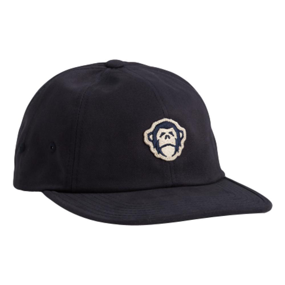 Howler Brothers El Mono Strapback Hat NAVY