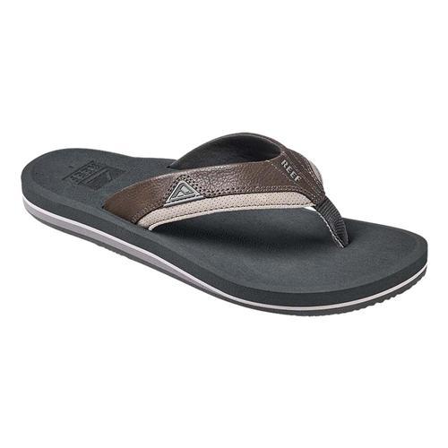 Reef Men's Cushion Dawn Sandals Grey
