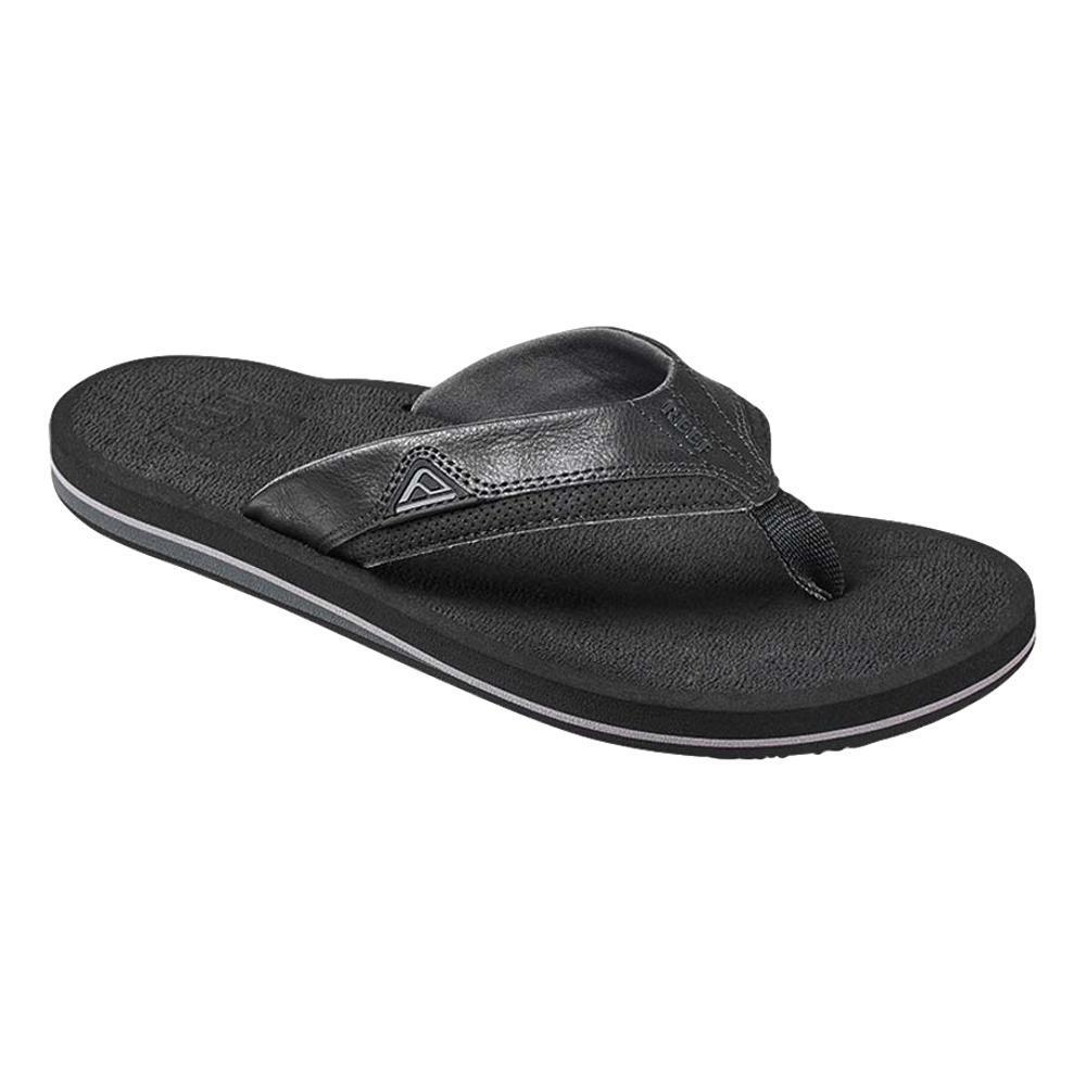 Reef Men's Cushion Dawn Sandals BLACK