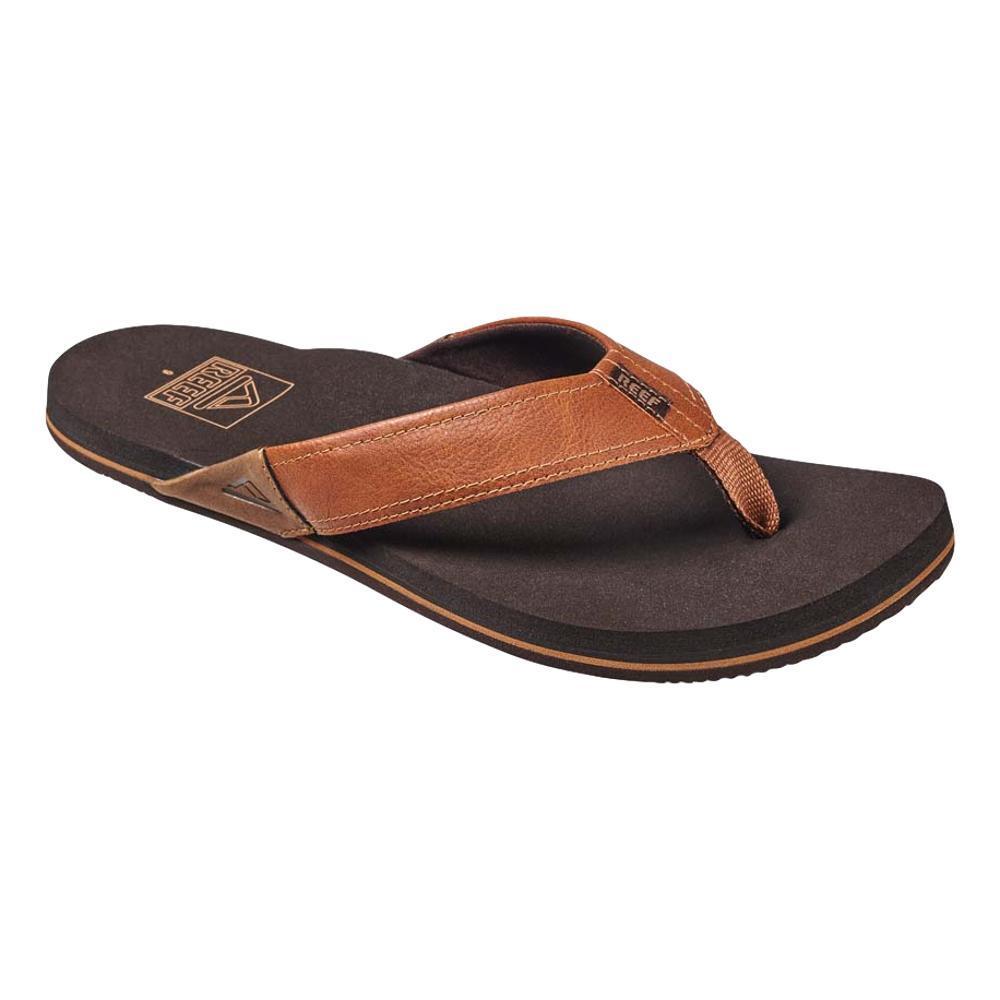 Reef Men's Newport Sandals TAN