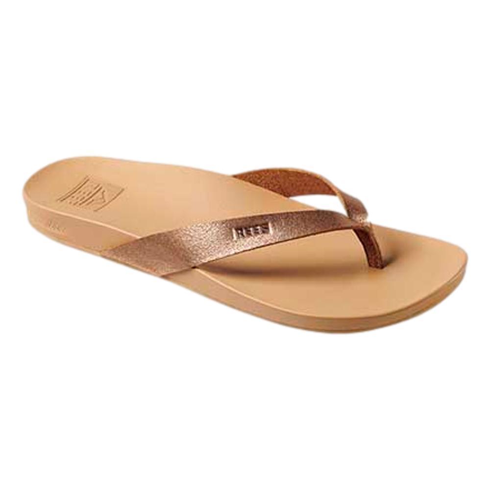 Reef Women's Cushion Court Sandals COPPER