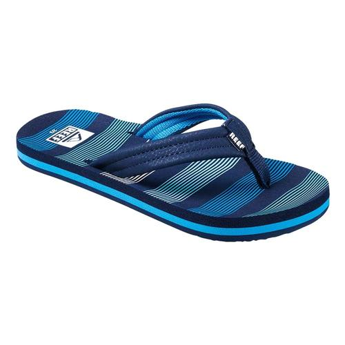 Reef Kids Ahi Sandals Deepseastrp